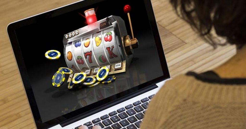cara hitung menang slot online