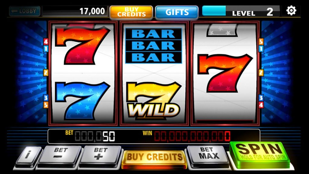 gambar game slot
