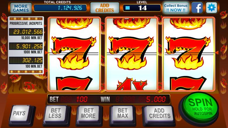 777 Slot Online ONBET789