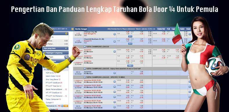 Photo of Arti Voor 2 Dalam Taruhan Bola Online