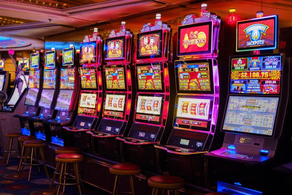 1 Casino Online Terpercaya di Indonesia 9