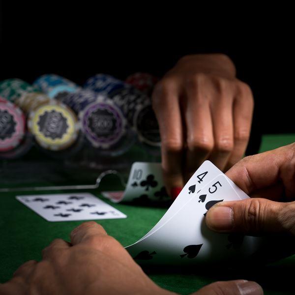 1 Casino Online Terpercaya di Indonesia 6