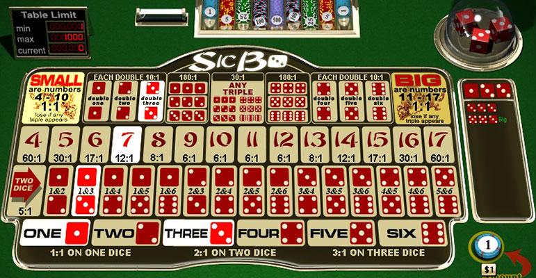 1 Casino Online Terpercaya di Indonesia 10