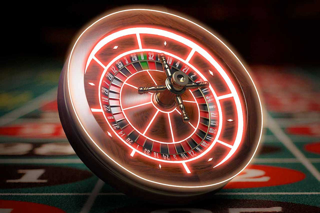 Photo of Live Roulette Online Casino Terpercaya No.1