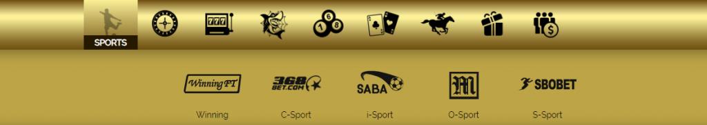 1 Casino Online Terpercaya di Indonesia 4