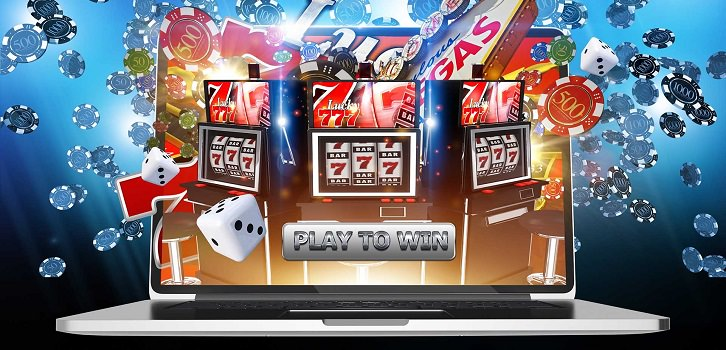 Photo of 1 Situs Slot Online Indonesia Aman