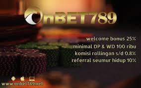 Bandar Slot Online 1