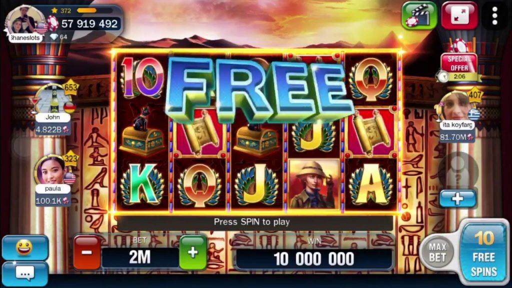 Cara Jitu Menang Slot Online Sudah Terbukti 1
