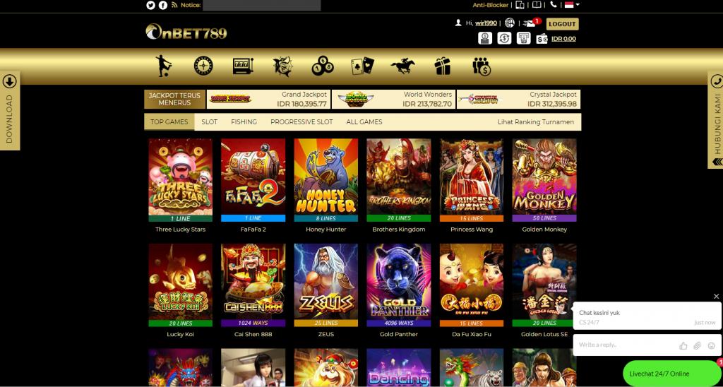 cara hitung-menang slot-online