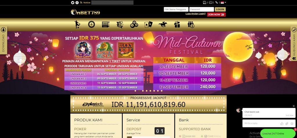 game-slot-online-deposit-pulsa-terpercaya-onbet789