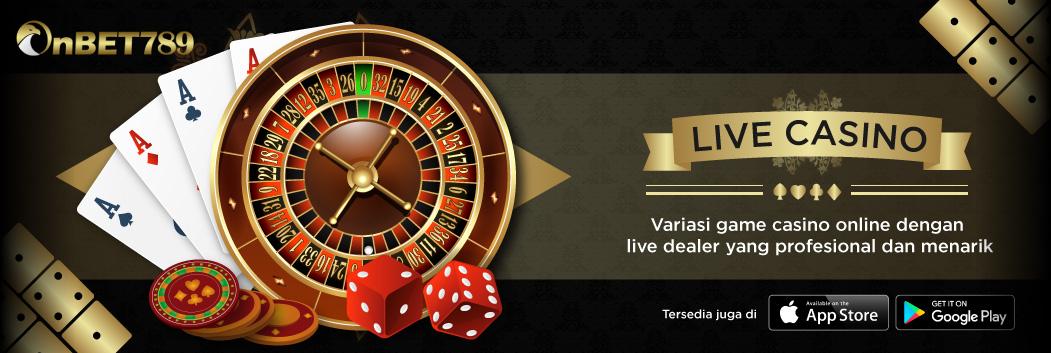 daftar situs casino online terpercaya