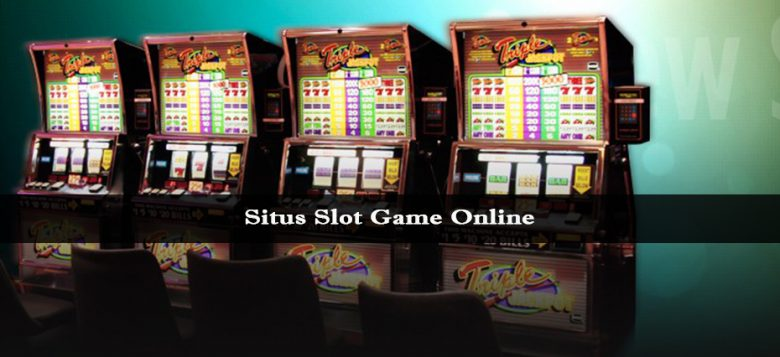 Photo of Situs Slot Online Terpercaya Onbet789