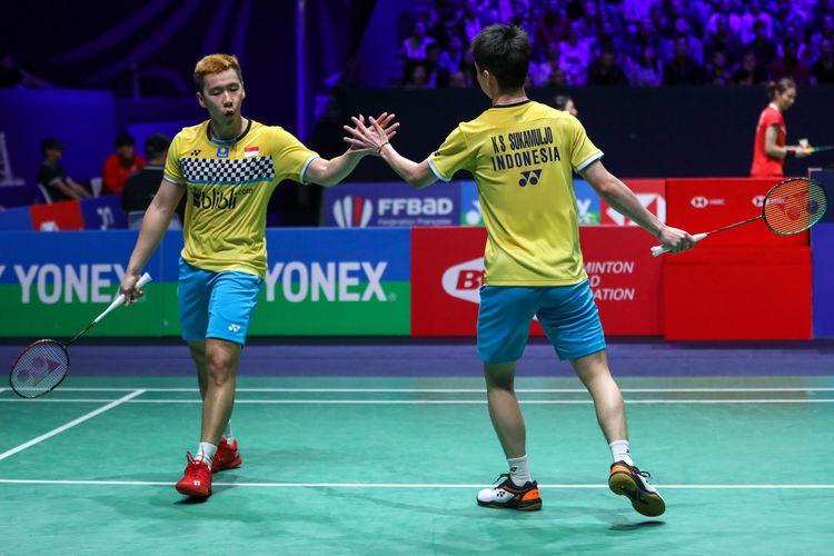 French Open : 1 Wakil Indonesia Masuk Final