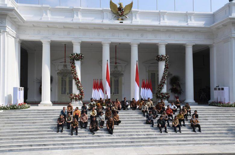 Photo of Sssst Ternyata ada Orang Majalengka Jadi Menteri Kabinet Maju