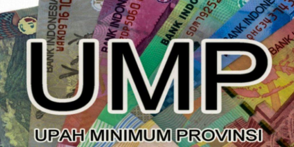 UMP 2020 Naik 8,51 Persen, Bagaimana Gaji di Calon Ibu Kota Baru