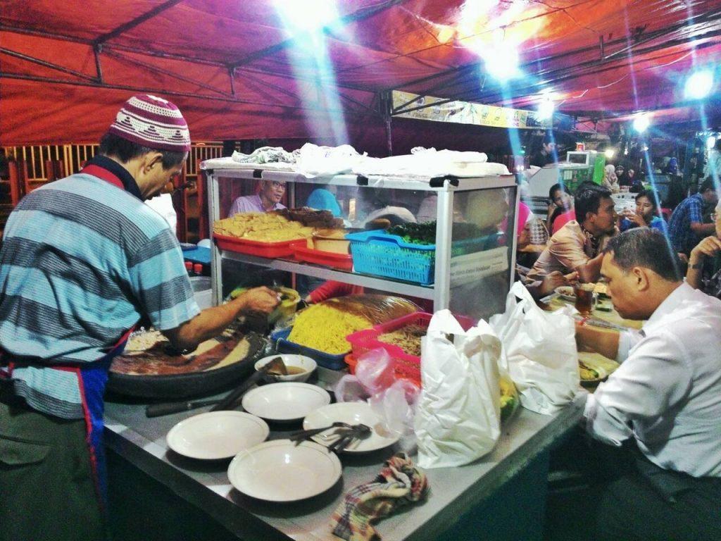 Uang 50 Ribu di Jakarta, Bisa Buat Ngapain Aja Ya