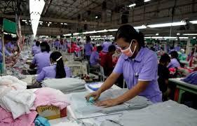 900 Buruh Kena PHK Di Bogor 1