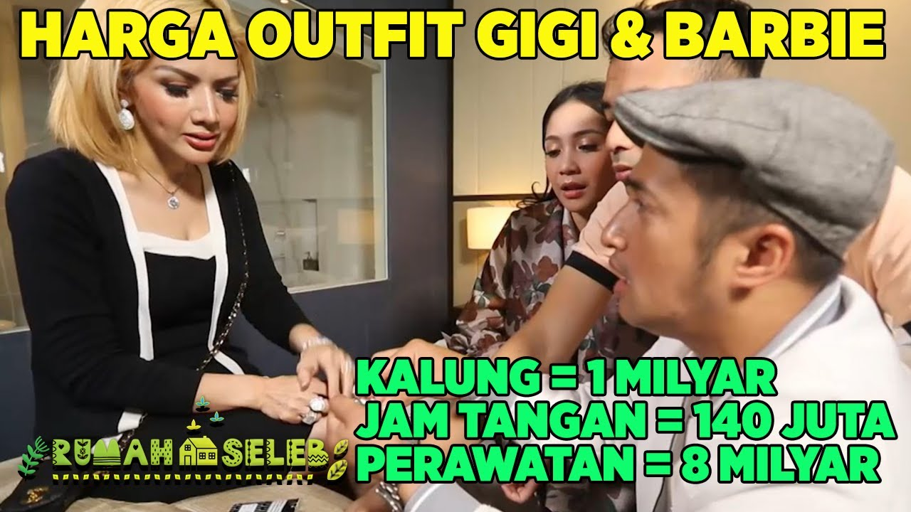 Photo of Barbie Kumalasari Bertemu Nagita Slavina