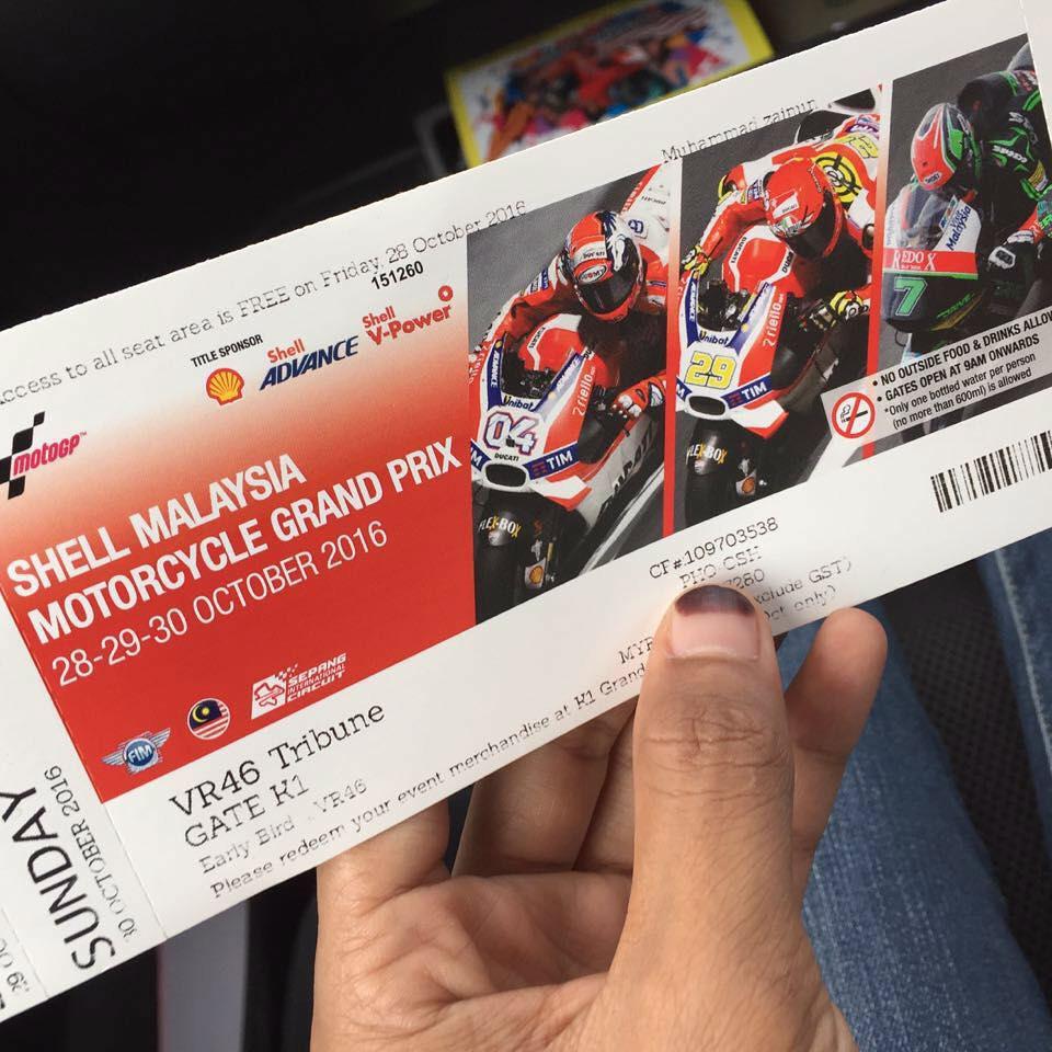 Yuk, Sisihkan Uang Jajan! Indonesia Gelar MotoGP dan Piala Dunia U-20 di 2021 lho