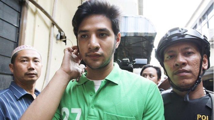 Ammar Zoni Ditangkap, Ini Reaksi Rianty Maria!
