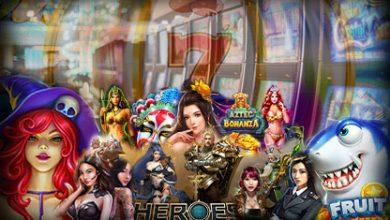 Photo of Cara Memilih Situs Slot Online Terpercaya