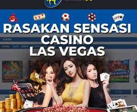 Photo of 3 Keuntungan Memainkan Game Live Casino Di Laman Online