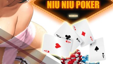 Photo of Tips Bermain Niu Niu Poker LC218