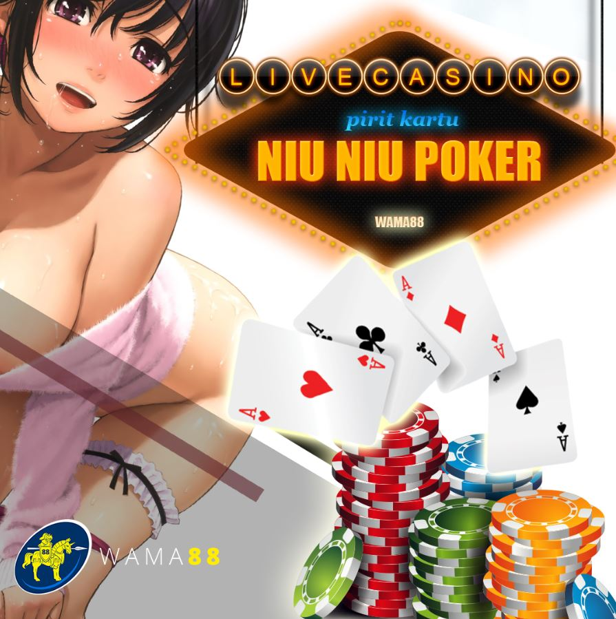 Tips Bermain Niu Niu Poker LC218 1