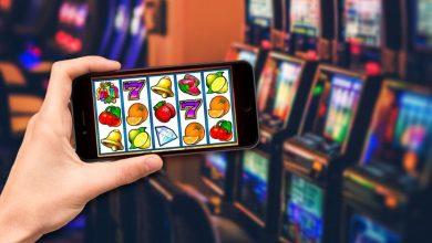 Photo of Game Slot Online dengan Kemenangan Terbesar