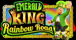 Game Terbaru Pragmatic Slot, Emeralnd King rainbow Road