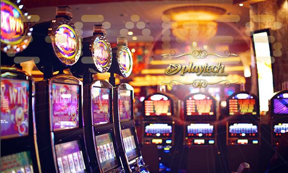 Playtech Slot Indonesia, Ulasan & Review Lengkap 1