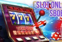 Photo of SBOBET Slot Jadi Alternatif Permainan Selain Bola