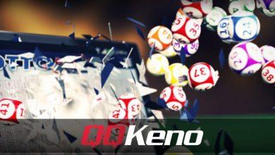 Photo of QQKENO Online, Cara Main & Daftar di Agen Resmi