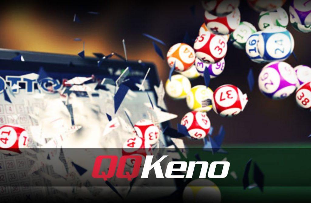 QQKENO Online, Cara Main & Daftar di Agen Resmi 1